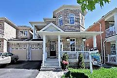 72 Pillar Rock Cres, Markham, Ontario, L6C3H4
