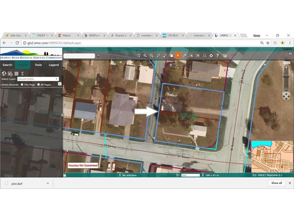 Listing street view
