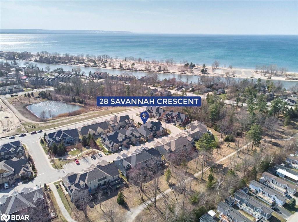 28 Savannah Crescent