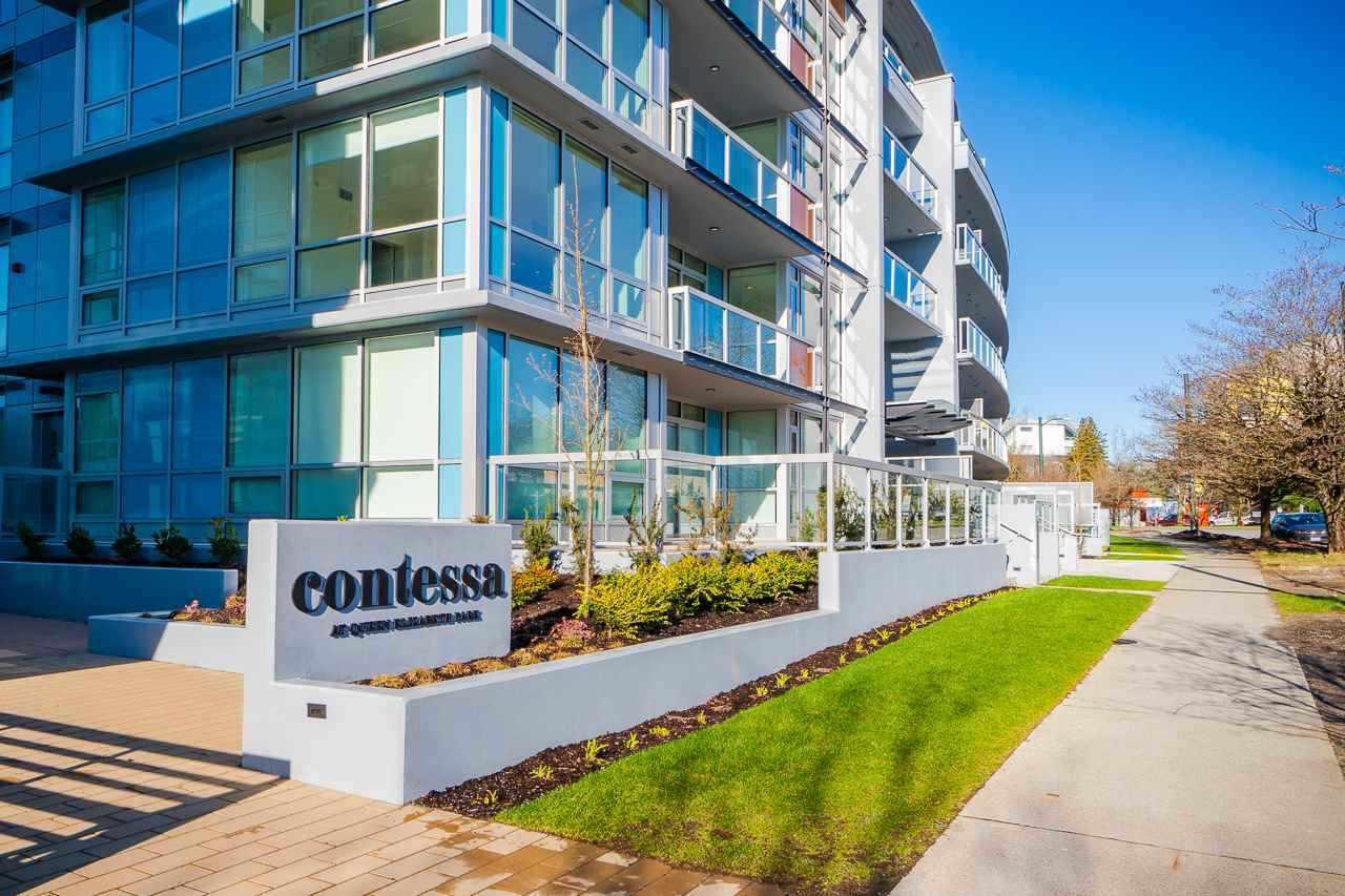 202 - 5289 Cambie Street