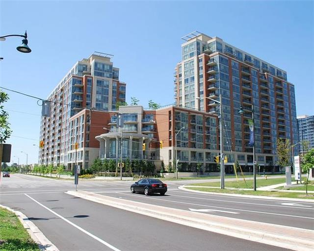 1001 - 60 South Town Centre Blvd