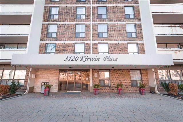 401 - 3120 Kirwin Ave