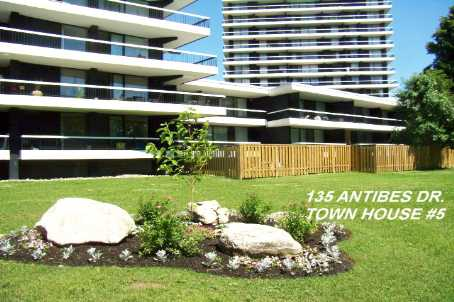 th 5 - 135 Antibes Dr