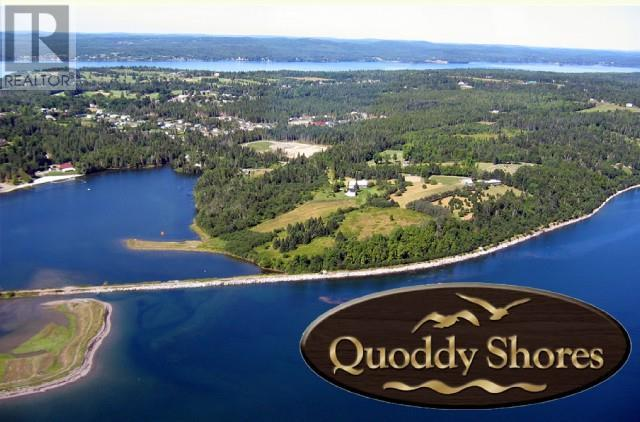 Lot 7 Quoddy Lane