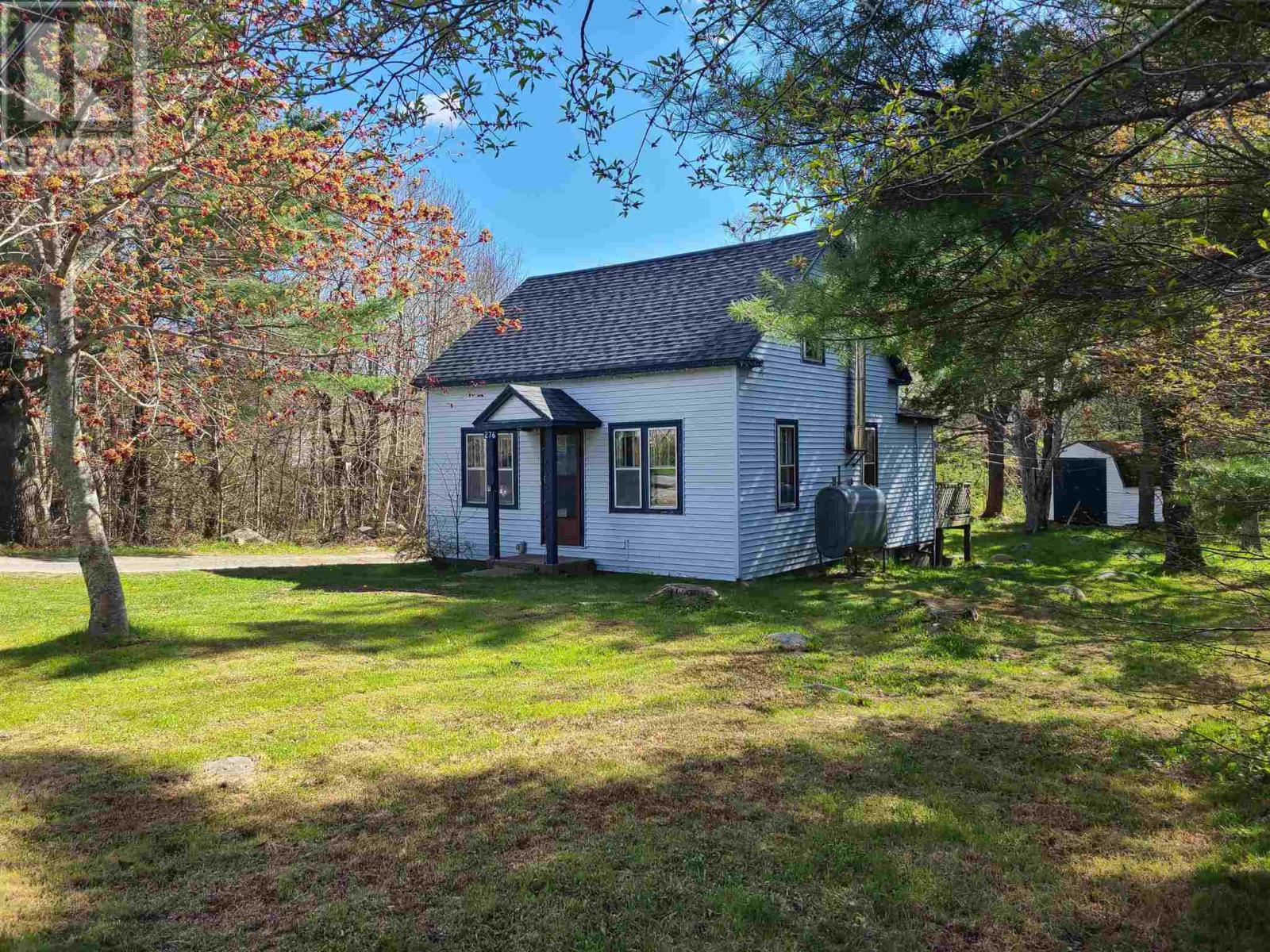 276 Sandy Point Road