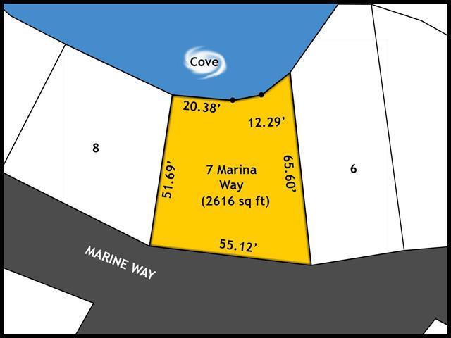 7 Marina Way