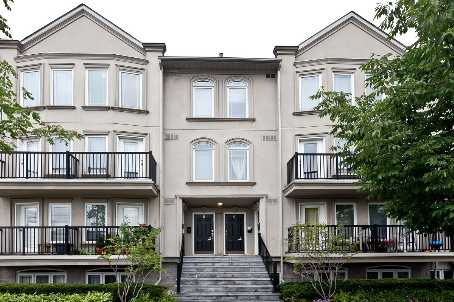 th 6 - 118 Finch Ave W