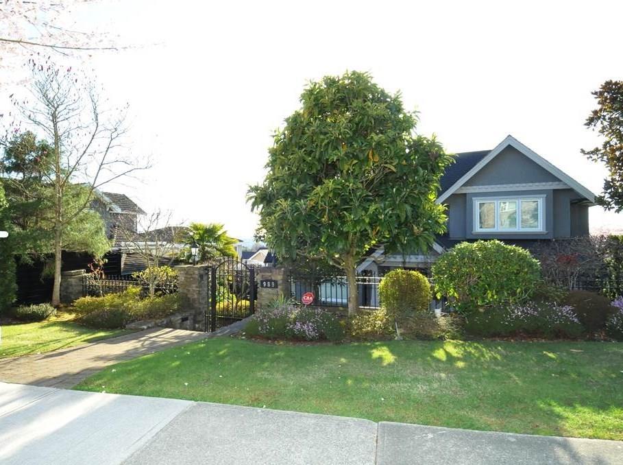 989 Burnwood Avenue