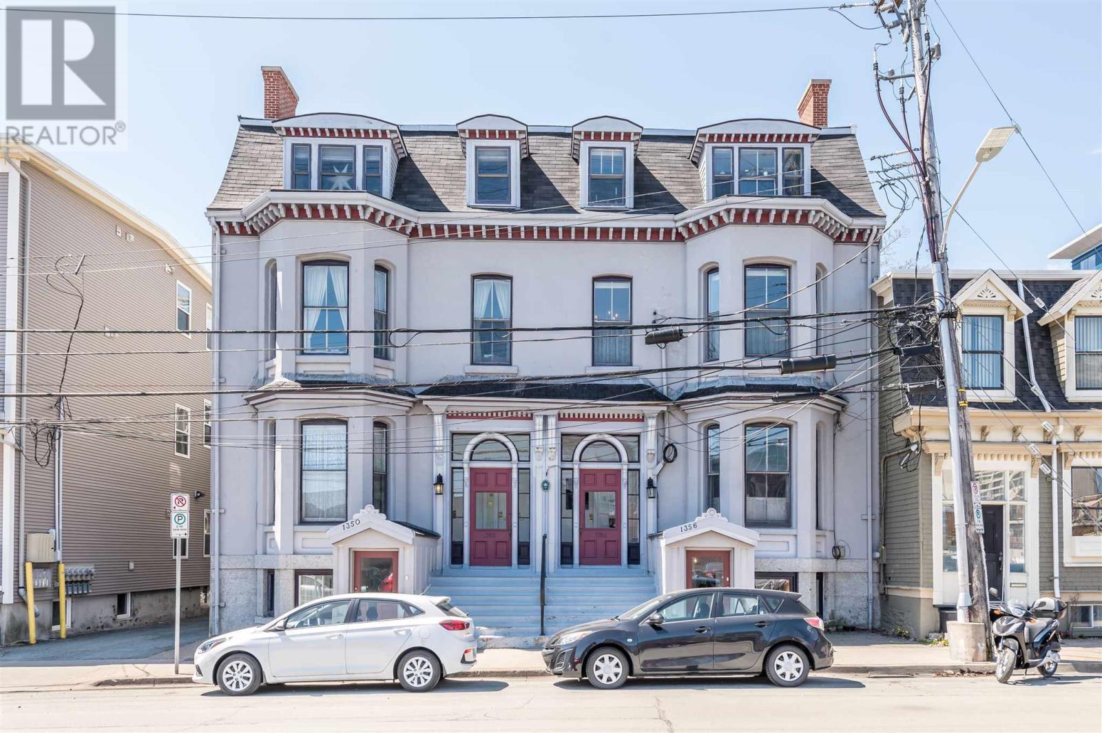 1356 Queen Street