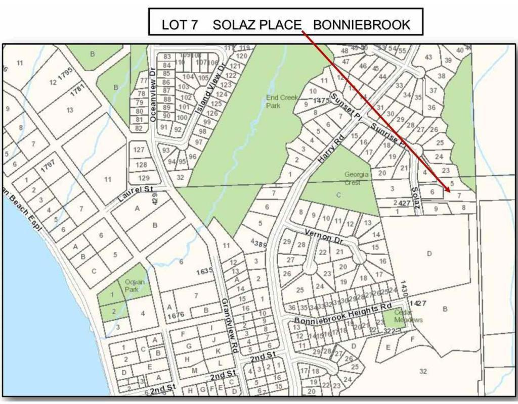 lot 7 Solaz Place