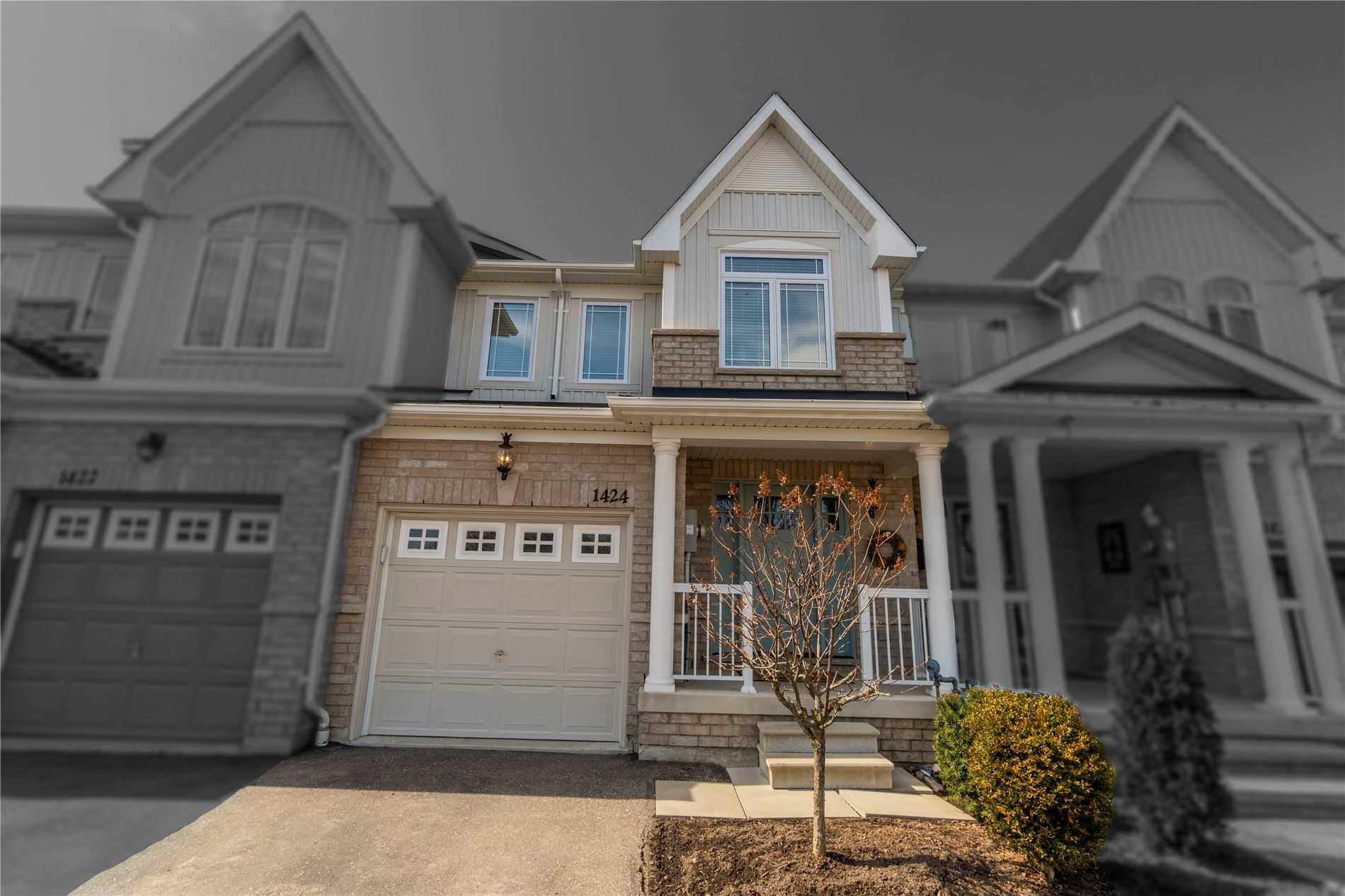 1424 Glaspell Cres