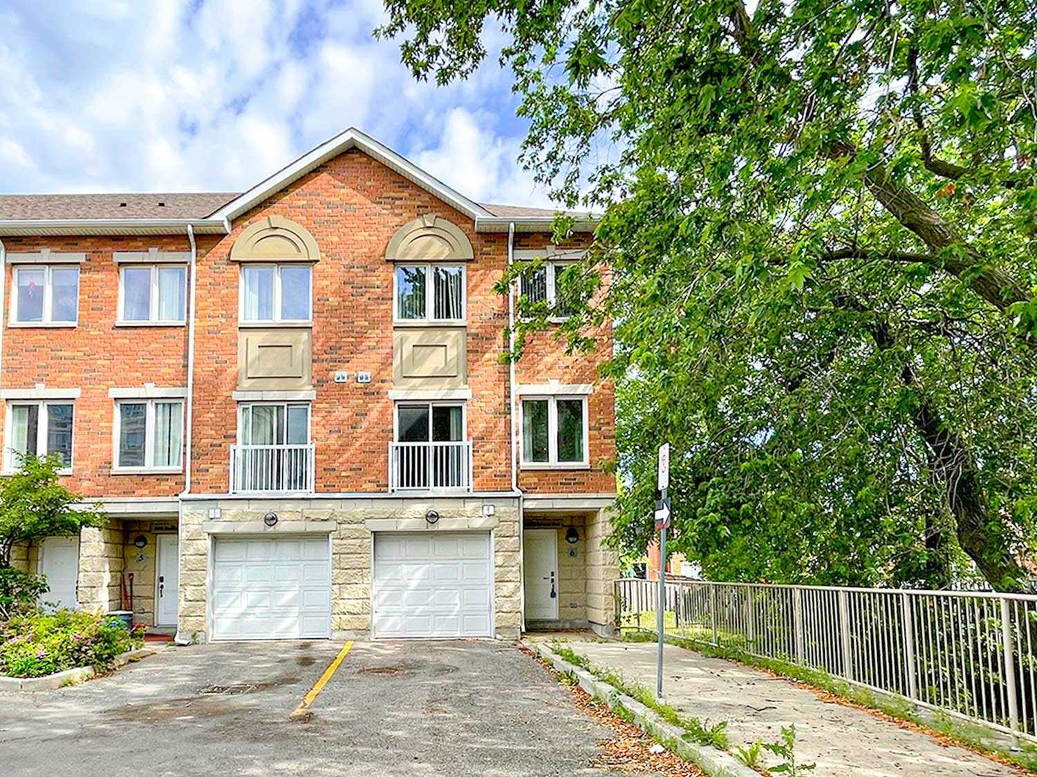 6 - 4608 Steeles Ave