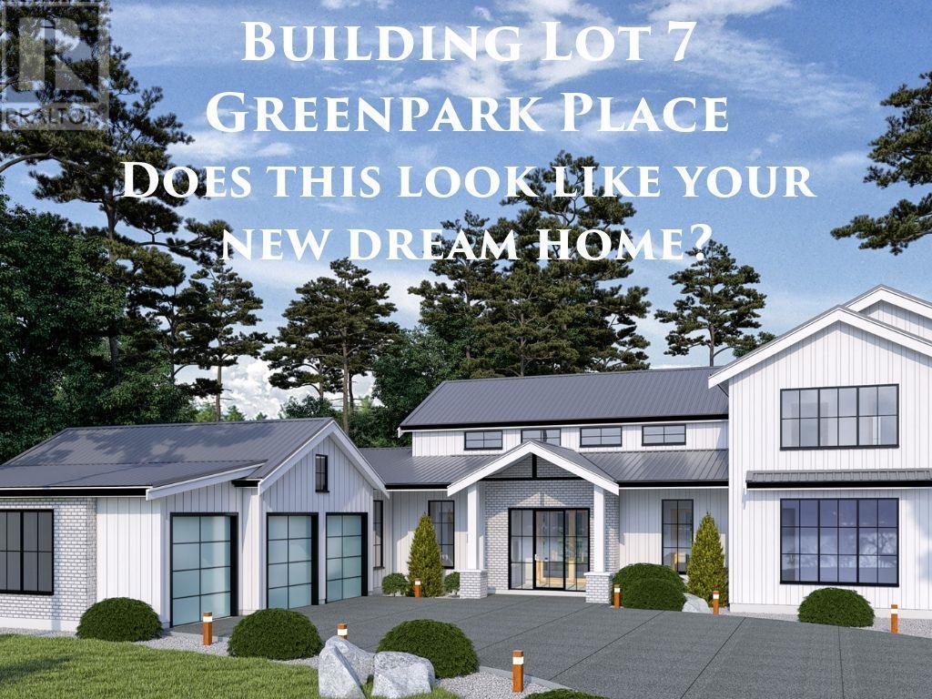 Lot 7 Greenpark Dr