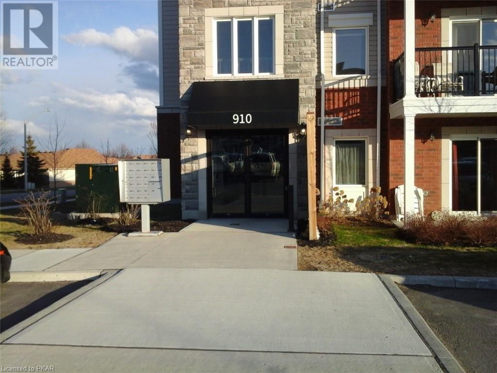 910 Wentworth Street #105