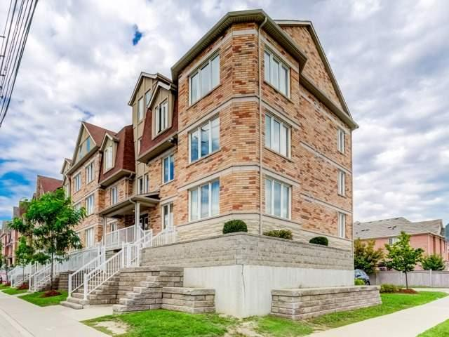Th33 - 651A Warden Ave