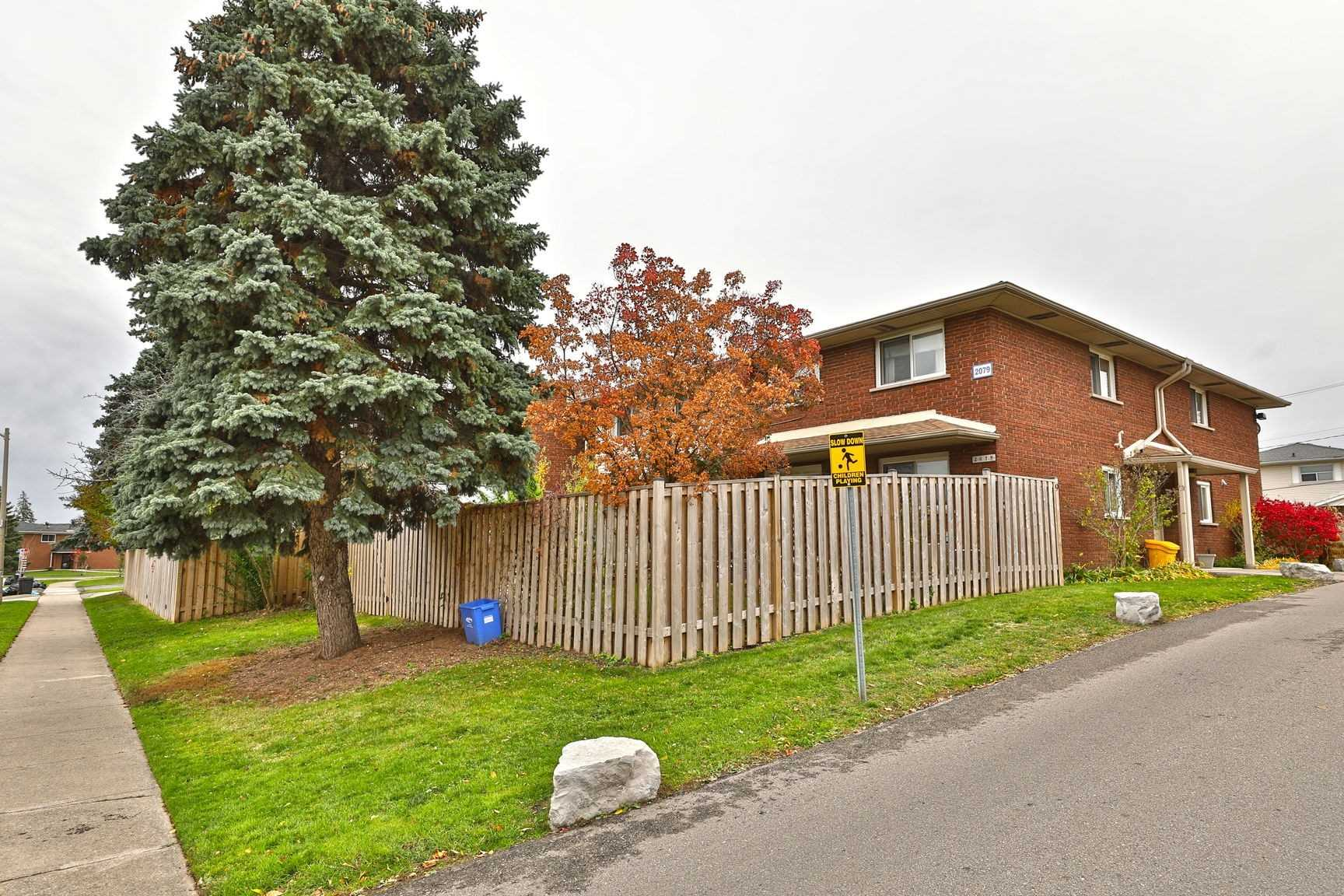 unit 10 - 2079 Meadowbrook Rd