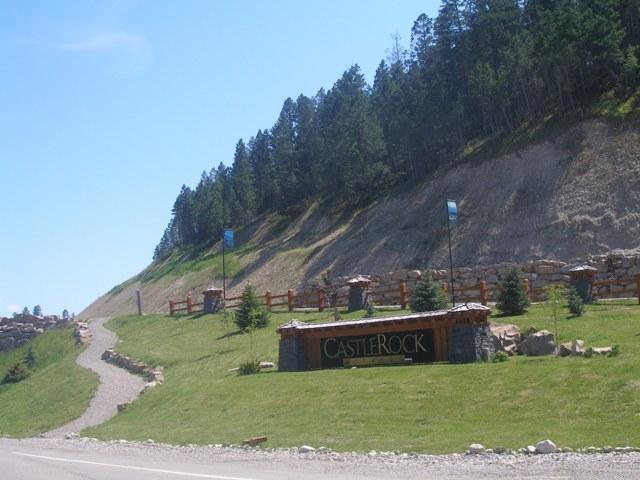 lot 53 Taynton Trail