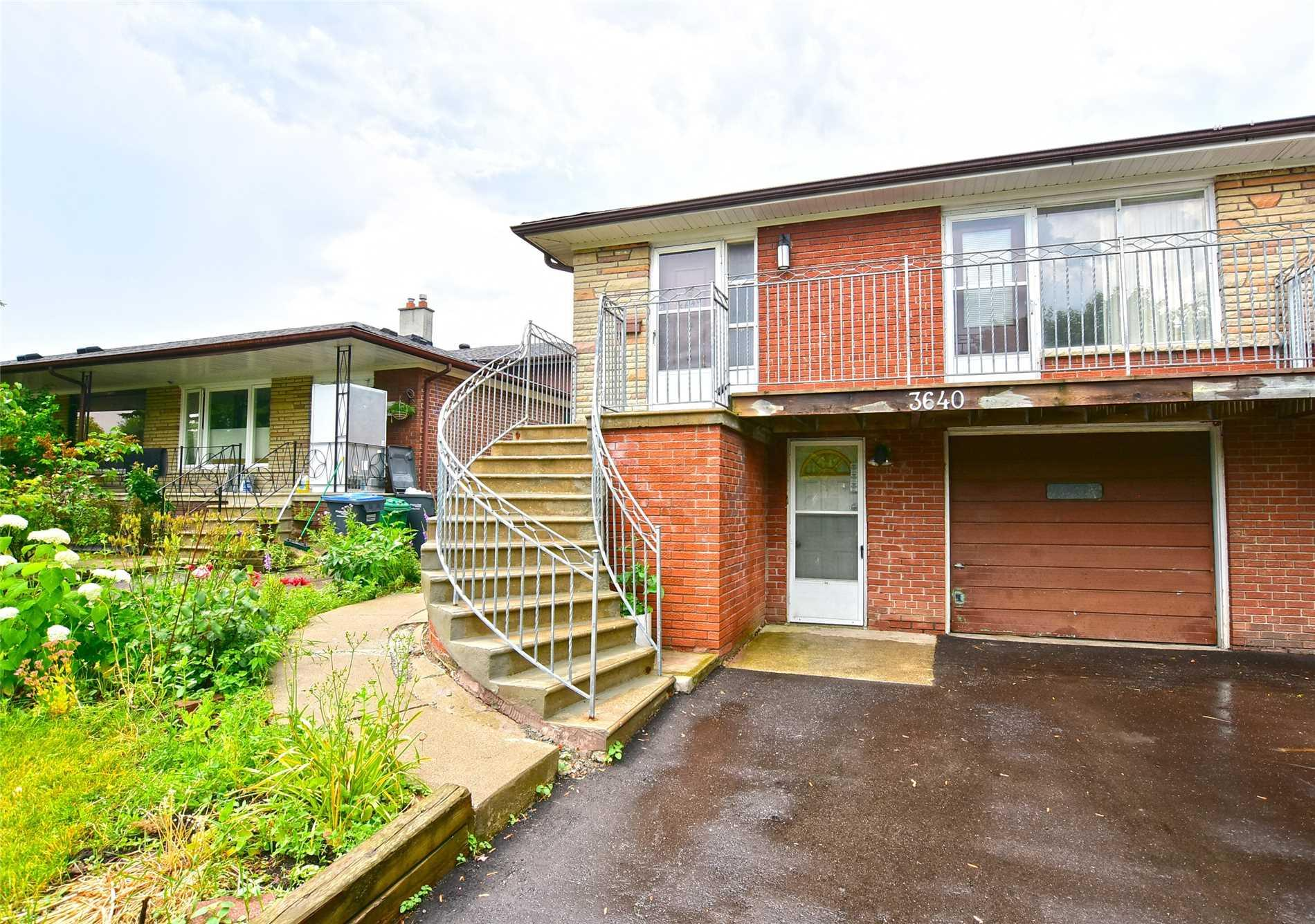 3640 Broomhill Cres