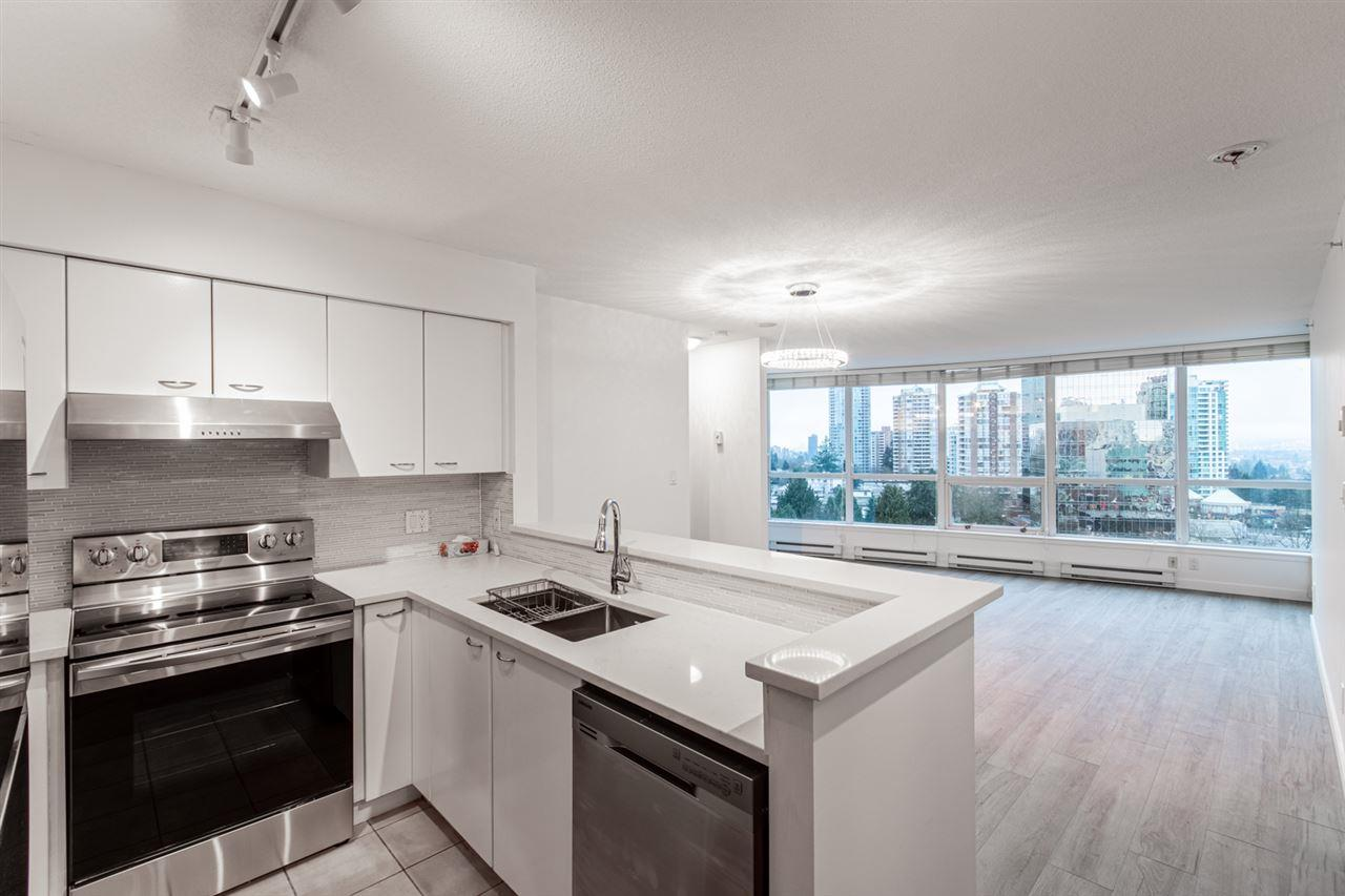 1505 - 6088 Willingdon Avenue