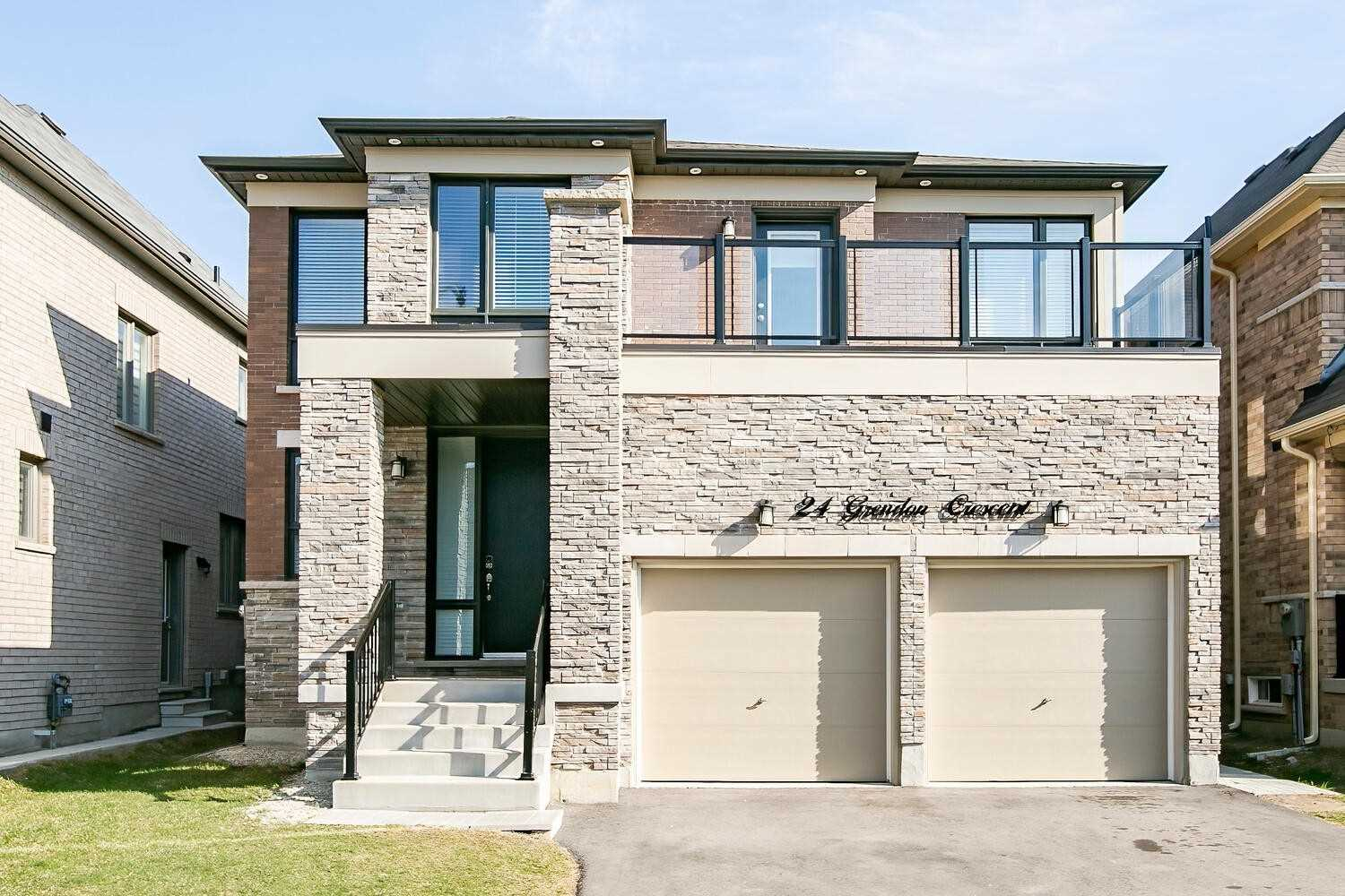 24 Grendon Cres
