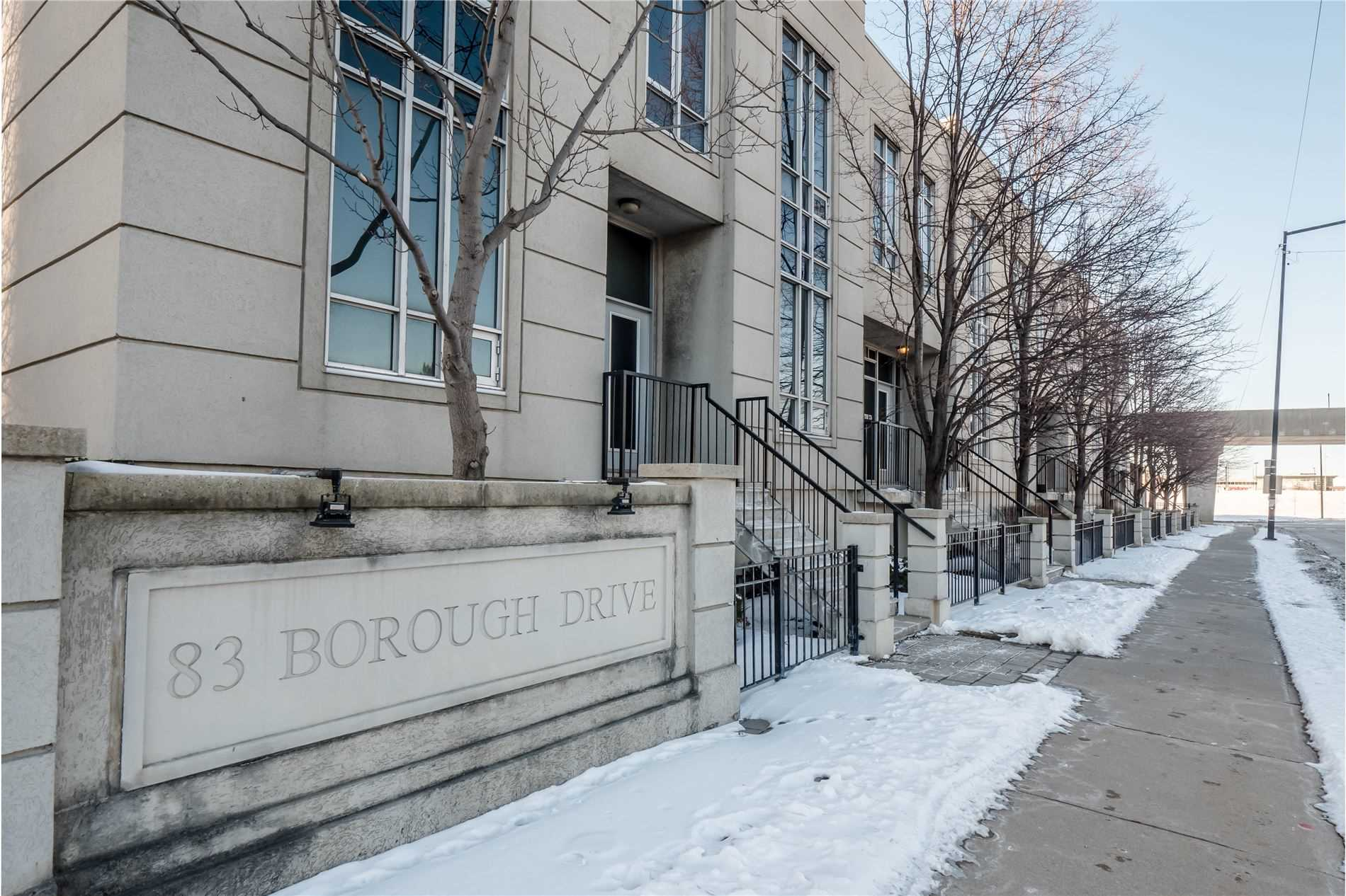 th77 - 83 Borough Dr