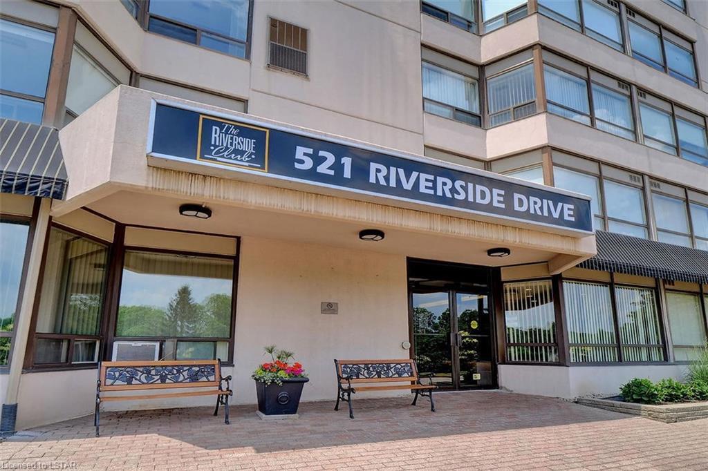 415 - 521 Riverside Drive