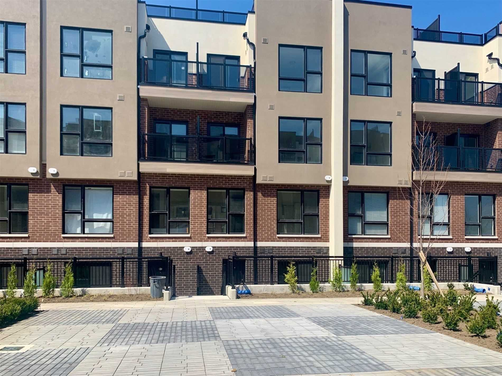 103 - 8825 Sheppard Ave