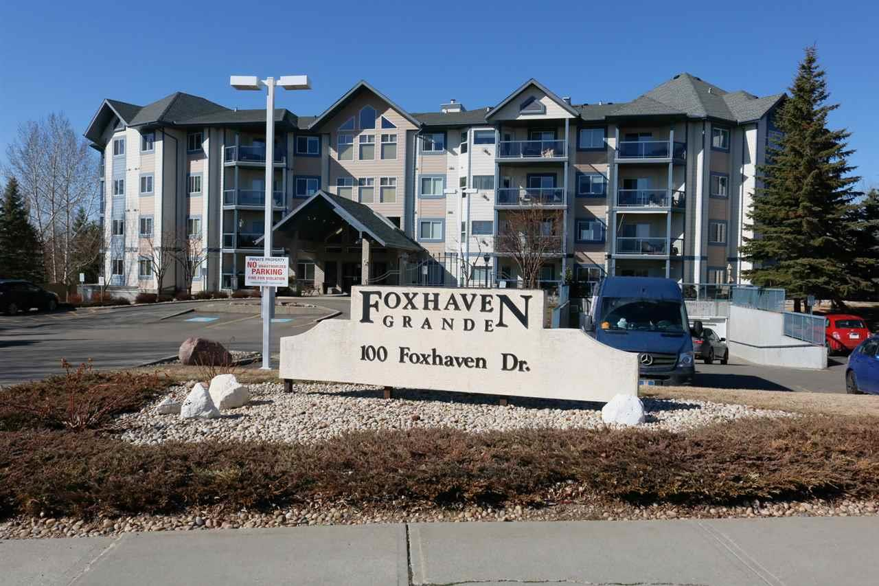 101 - 100 Foxhaven Dr