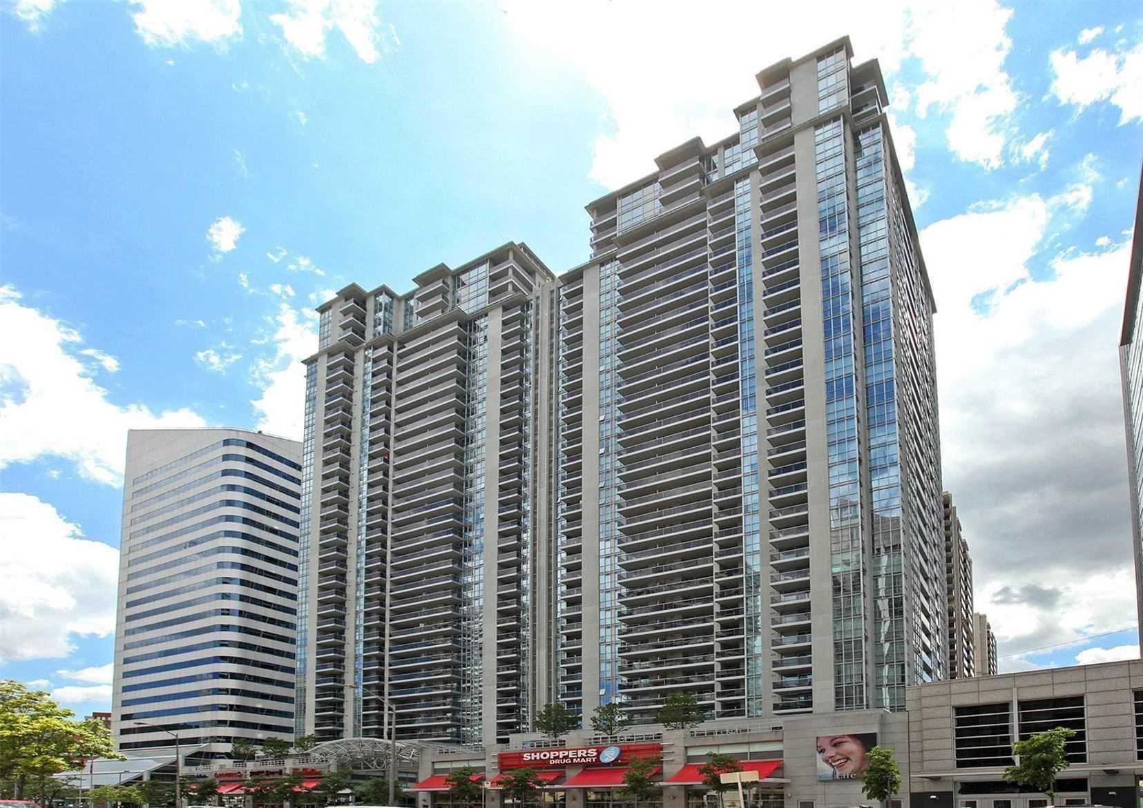 1001 - 4978 Yonge St