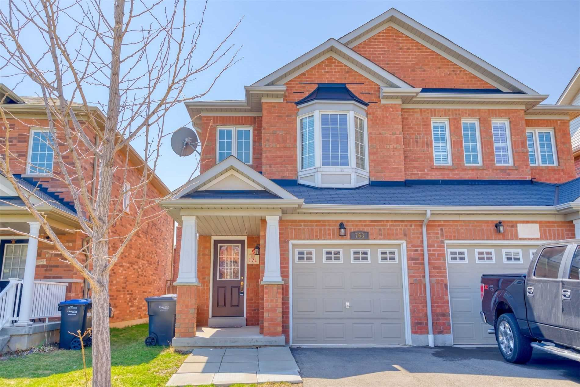 763 Millworks Cres