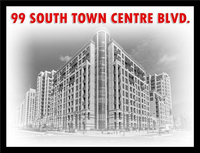 1001 - 99 South Town Centre Blvd