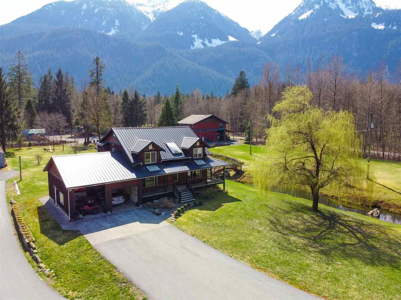 14685 Squamish Valley Road