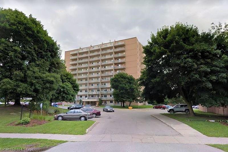 803 - 563 Mornington Avenue