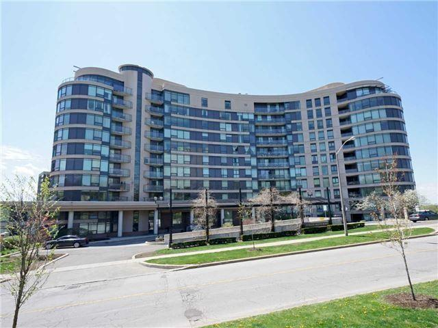1001 - 18 Valley Woods Rd
