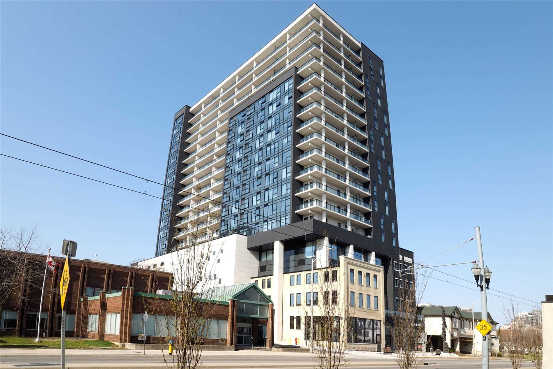 1214 - 181 King St S