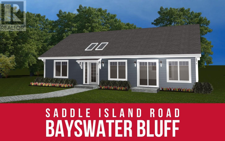 lot 7 Saddle Island Road