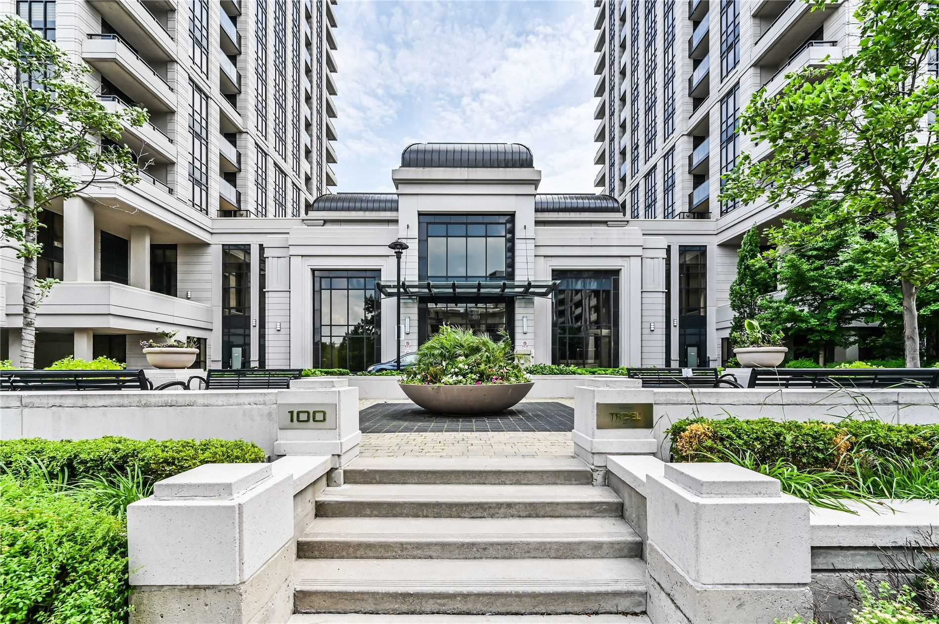 1305 - 100 Harrison Garden Blvd