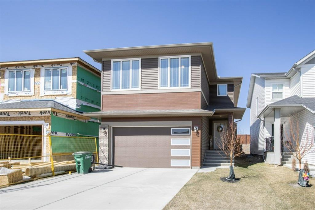 416 Chinook Gate Square Sw