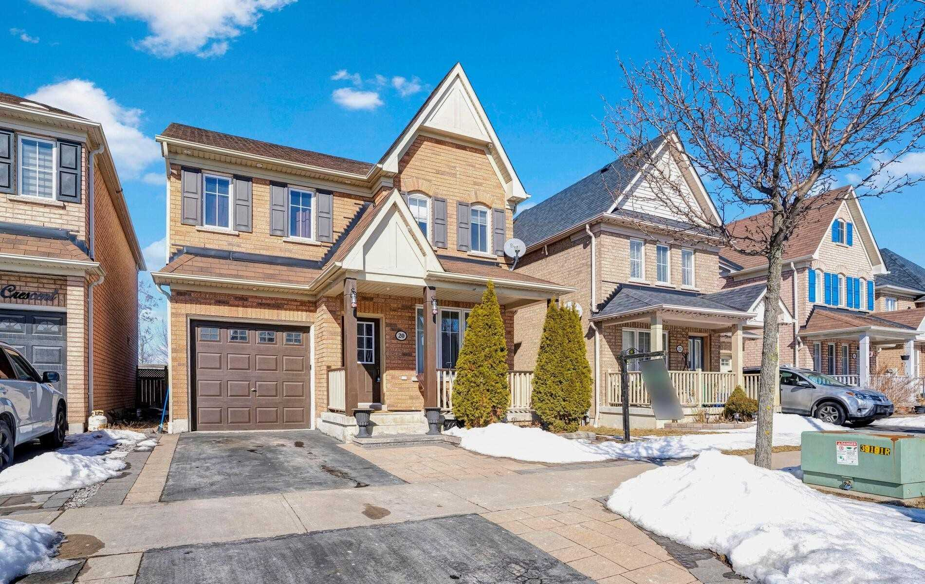 20 Tansley Cres